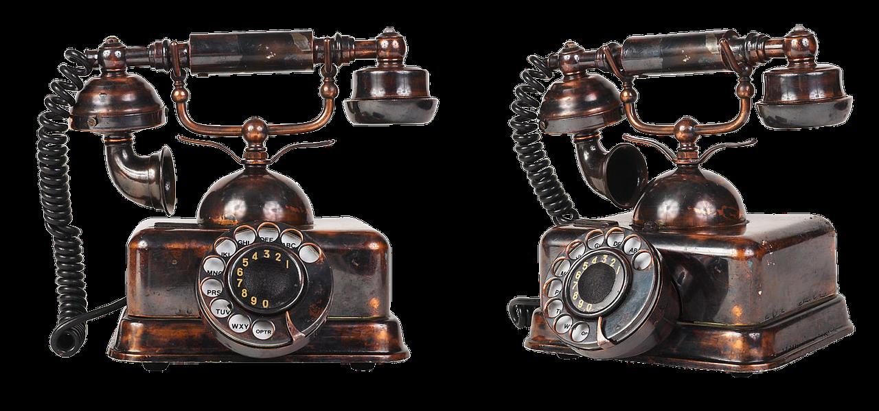 Vintage Telephon